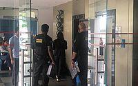PF cumpre mandados na Casa da Indústria, em Maceió