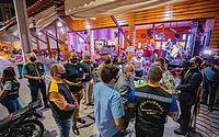 Covid-19: Prefeitura realiza neste fim de semana blitz em bares e restaurantes