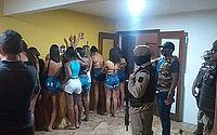 Polícia acaba com 'Pandemia Fest' na Bahia: farras em mansões regadas a álcool e drogas