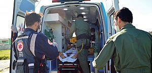 Socorro às vítimas de acidentes de trânsito representa cerca de 20% entre todas as 23 categorias de ocorrências registradas em Alagoas