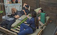 """Lucas Maciel relembra surto com Jojo: """"Se ela tivesse aparecido não sei o que iria acontecer"""""""