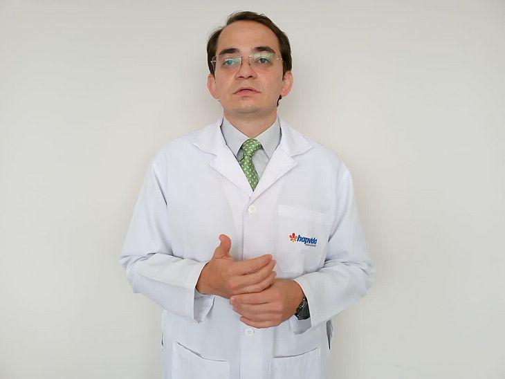 Dr. José da Silva Leitão