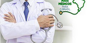 Mais médicos: maioria das vagas restantes em Alagoas fica no Sertão; veja mapa