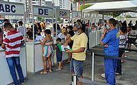 Instituto de Identificação inicia mutirão para entrega de carteira de identidade em Maceió