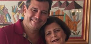 Covid-19: mãe do ex-deputado Maurício Quintella morre em hospital de São Paulo