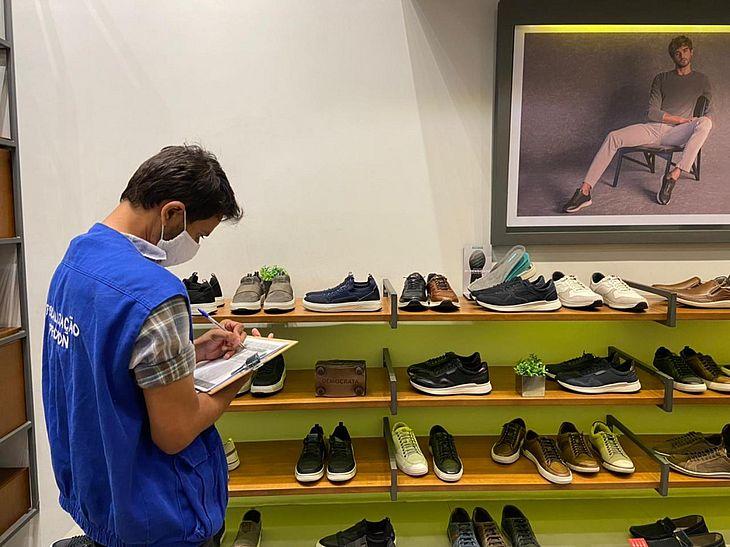 As pesquisas buscam enfatizar as diferenças de preços de um mesmo produto