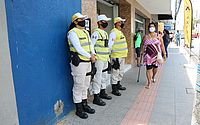 Segurança será reforçada no Centro, Jacintinho e orla marítima durante a Black Friday