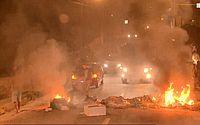Protestos por causa de falta de água bloqueiam vias do Feitosa