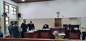 Júri popular decidirá hoje destino de acusados de chacina de Osasco