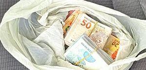 Candidato a vereador é preso com R$ 15,3 mil na cueca em Sergipe