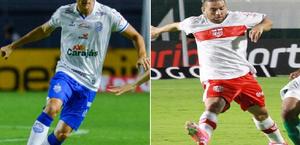 CSA arranca empate com o Guarani no Rei Pelé e CRB perde para o Goiás fora de casa