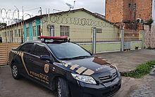 Operação cumpre mandados em Alagoas e Pernambuco