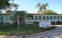 Pinheiro: MPF, Uncisal e Sesau reúnem-se para discutir situação de hospital psiquiátrico em área de risco