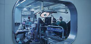 Matemática ajuda médicos a prever risco de morte em cirurgia cardíaca