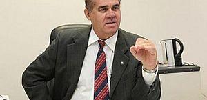 Juiz Jerônimo Roberto morre por complicações da Covid, aos 65 anos