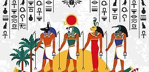 Signo egípcio: descubra qual é o seu e conheça a personalidade de cada um