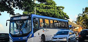 Linhas de ônibus do Fernão Velho têm mudança no itinerário