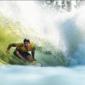Medina vence etapa em piscina e assume a ponta do Mundial de surfe