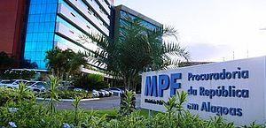 Covid-19: MPF assina termo de cooperação com a Ufal e Fundepes