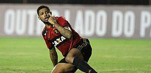 André foi contratado pelo Leão em 2017