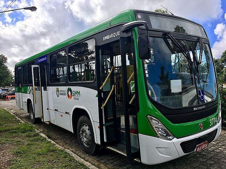 Mudança atende à solicitação de usuários do transporte público
