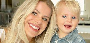 Karina Bacchi revela que fará quarto processo de fertilização do ano e espera ter uma menina