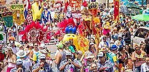 Shows ao vivo e seminário preparam Carnaval de Maceió... mas somente para 2022