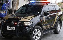 Polícia Federal terá mais mil agentes que vão combater o crime organizado e a corrupção