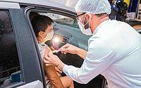 1.137.796 doses das vacinas contra a Covid-19 foram aplicadas em Alagoas