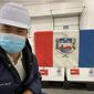 Imunização contra a Covid em AL tem abertura oficial nesta terça, no Hospital Metropolitano