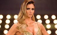 Fernanda Lima processa cantor Eduardo Costa por ofensas na internet