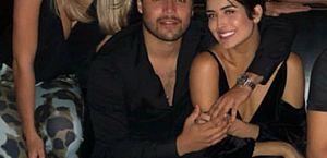 Letícia Almeida, ex de Saulo Poncio, assume namoro com ator