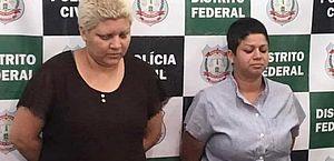 Mãe e companheira são condenadas a 130 anos por morte e esquartejamento de Rhuan