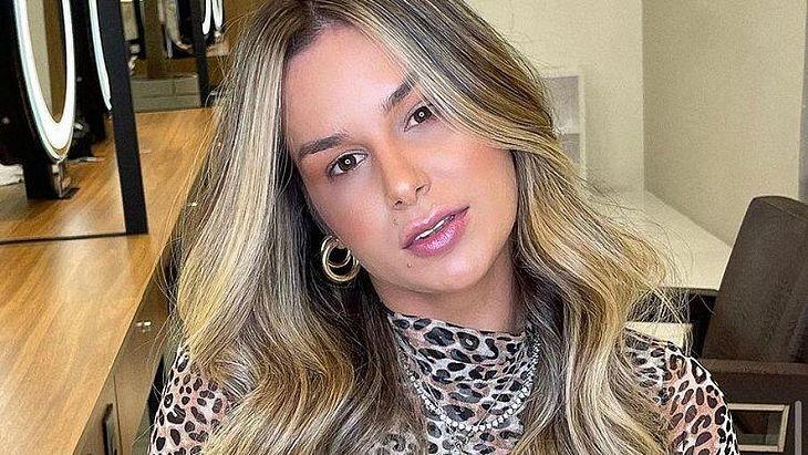 Ex-mulher de DJ Ivis diz que aguarda há quase três meses a apreciação de uma solicitação de medida protetiva e de pensão provisória da filha menor