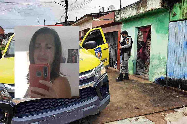 Travesti foi morta com um golpe na cabeça; corpo foi encontrado por sobrinha