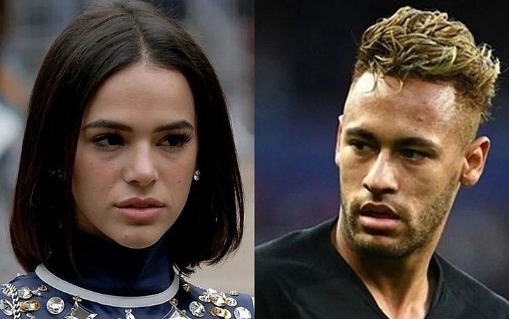 Neymar e Bruna Marquezine se reencontram após jogo do Brasil; diz colunista - TNH1