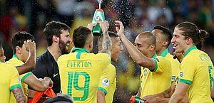 Copa América 2020: Brasil estreia com a Venezuela e terá Catar no grupo