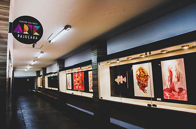 Corujão: Júnior Almeida se apresenta no Arte Pajuçara