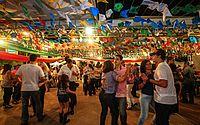 Festejos juninos: uso de som precisa de autorização da Prefeitura