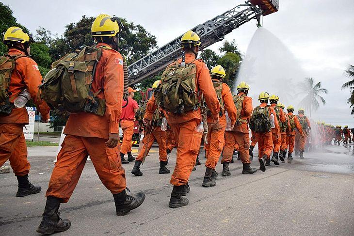 Alagoas: maratona de provas de concurso começa neste domingo com Corpo de Bombeiros.