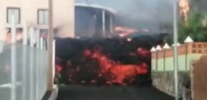 Vulcão ativo: moradores relatam terremotos e explosões nas Ilhas Canárias