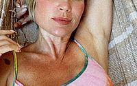 Com Covid, Flavia Alessandra diz que já passou por fase crítica da doença