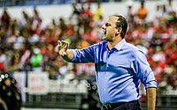 Rogério Ceni pede três reforços para o Fortaleza na sequência da Série A