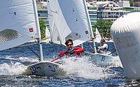 Maceió sedia Campeonato Regional Nordeste da Classe Laser neste final de semana