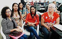 Estudantes prejudicadas acompanharam sessão especial