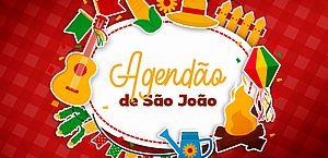 Chegou o São João! Programe-se para a festa na Capital e no interior com o TNH1