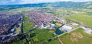 O acidente aconteceu no município de União dos Palmares