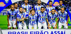CBF vai sortear carro no jogo entre CSA e Ceará; veja preços dos ingressos