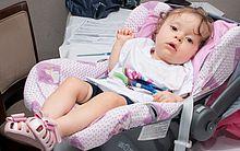 Bebê precisa de tratamento caro, nos EUA