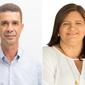 Tony de Campinhos, de Pariconha, e Ziane Costa, de Delmiro Gouveia, confirmaram o golpe pelas redes sociais